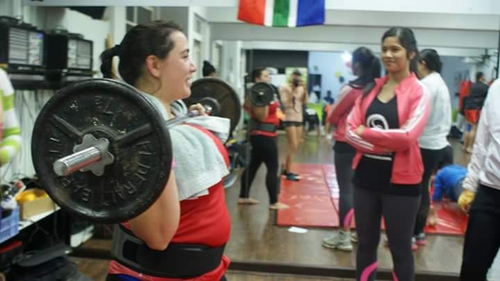 Martial Arts & Fitness Training