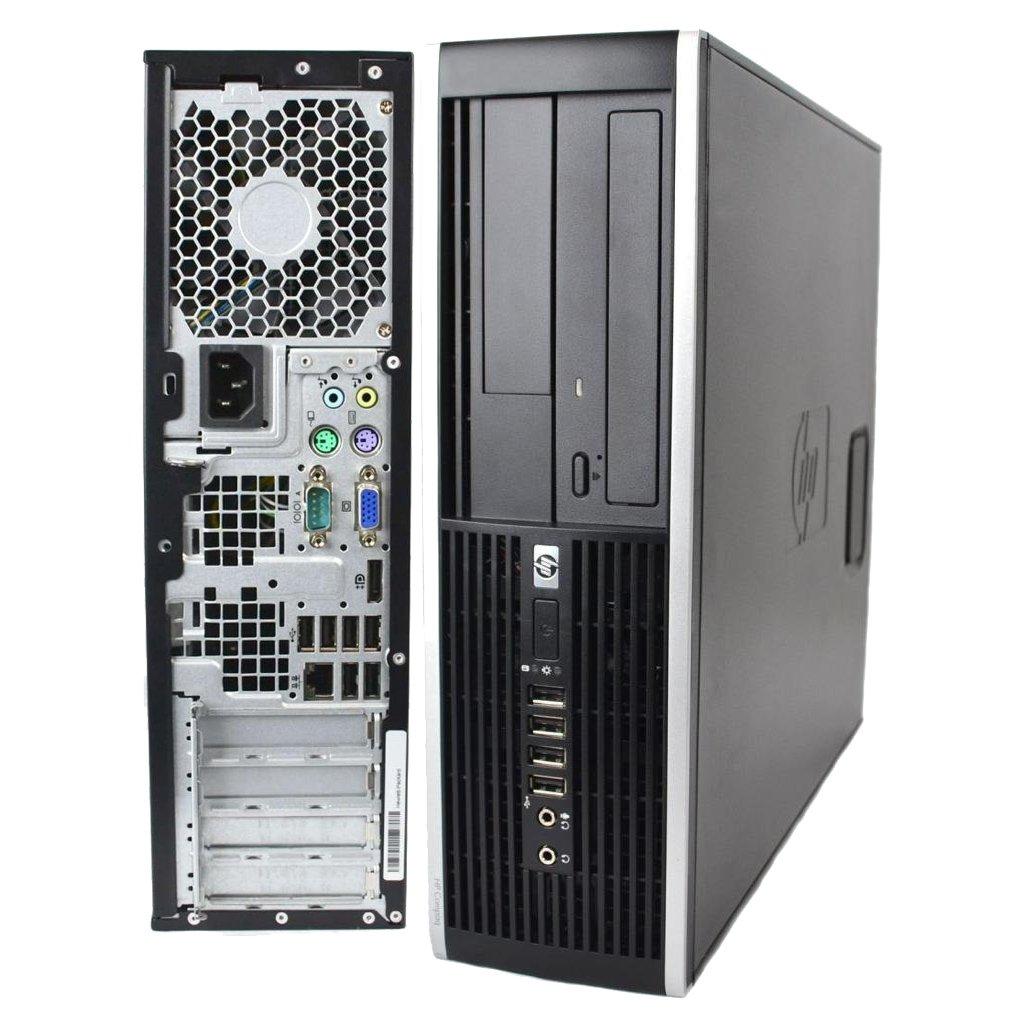 Hp Dual Core Desktop 160GB 1GB