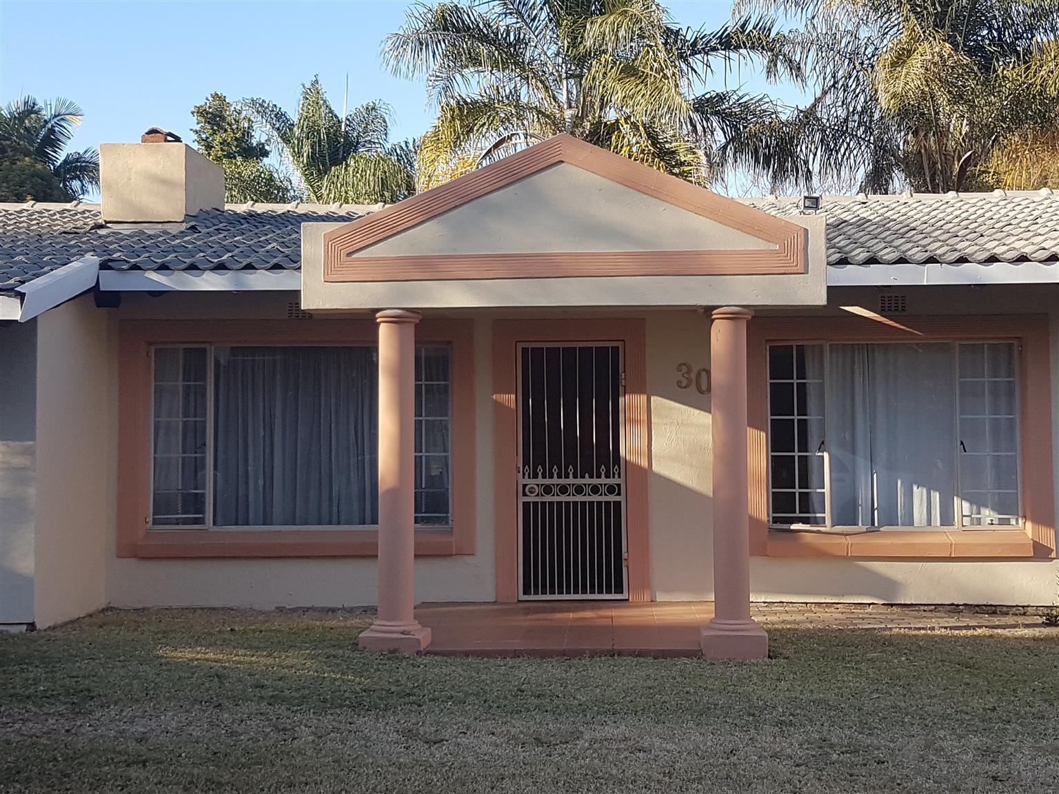 Pretoria Commune