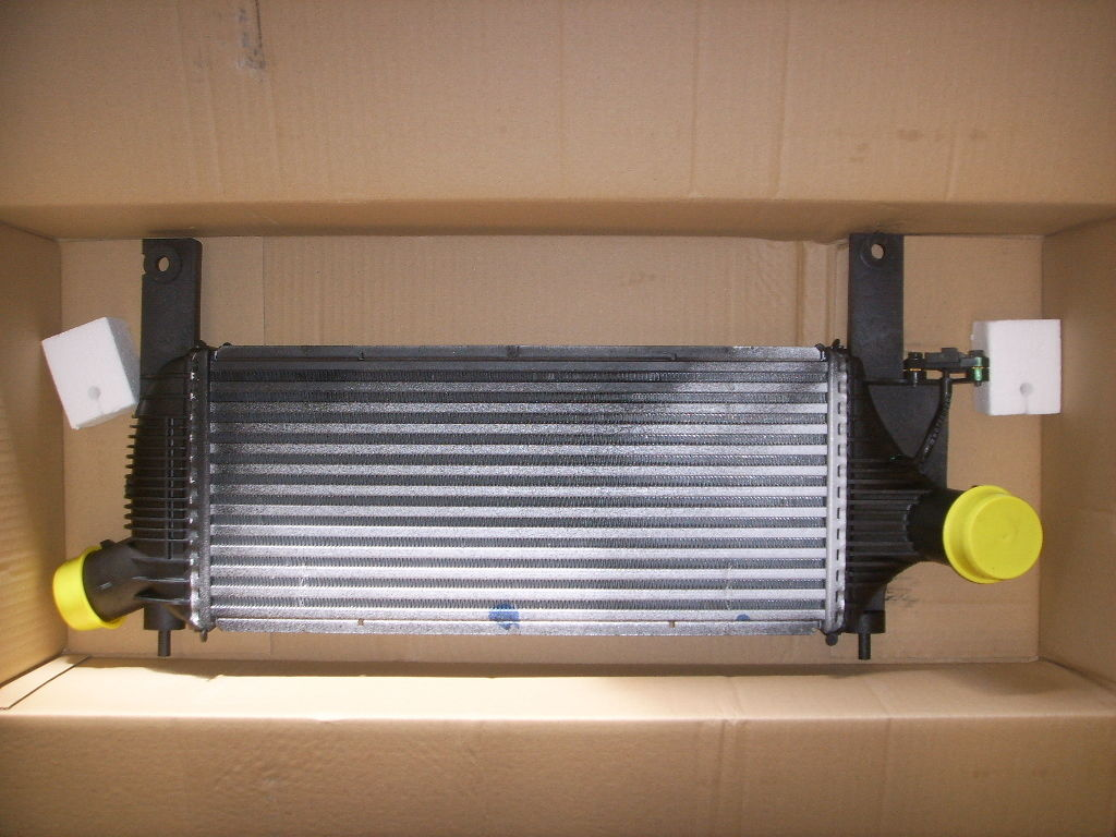 NISSAN NAVARA 2.5 DCI BRAND NEW INTERCOOLERS FOR SALE PRICE:R3150