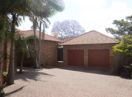 2 bedroom townhouse in Safari
