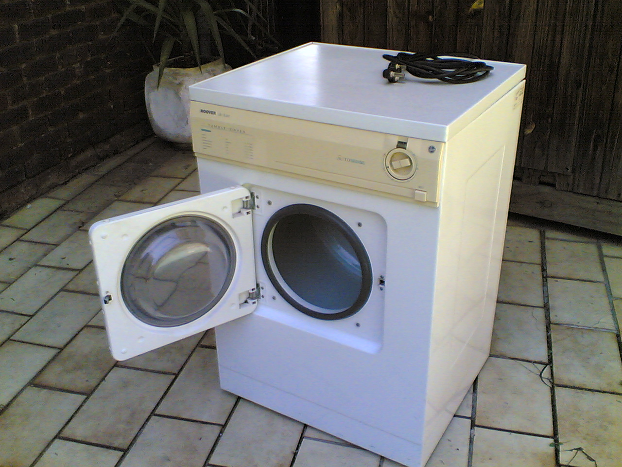 All makes and models of tumble driers repaired and serviced