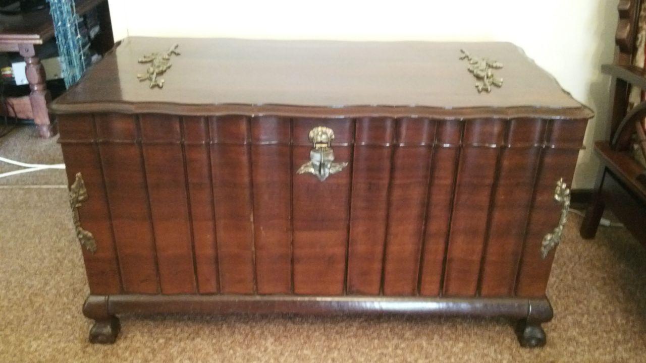 Antique Furniture Junk Mail
