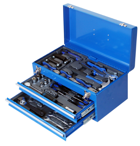 tool box 78 piece