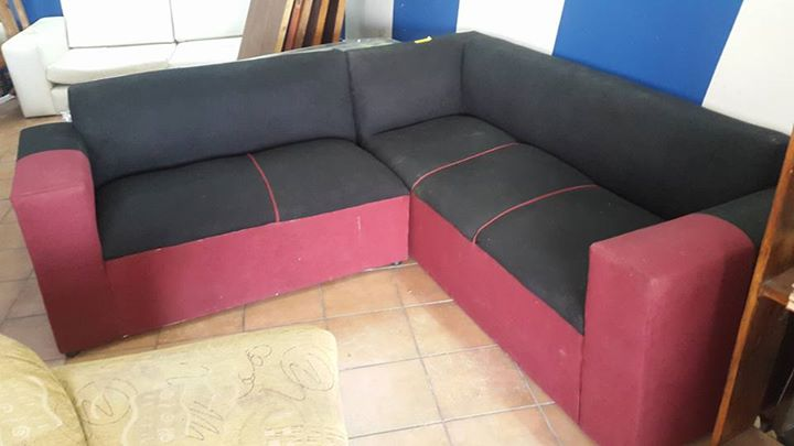 Corner Couch good condition