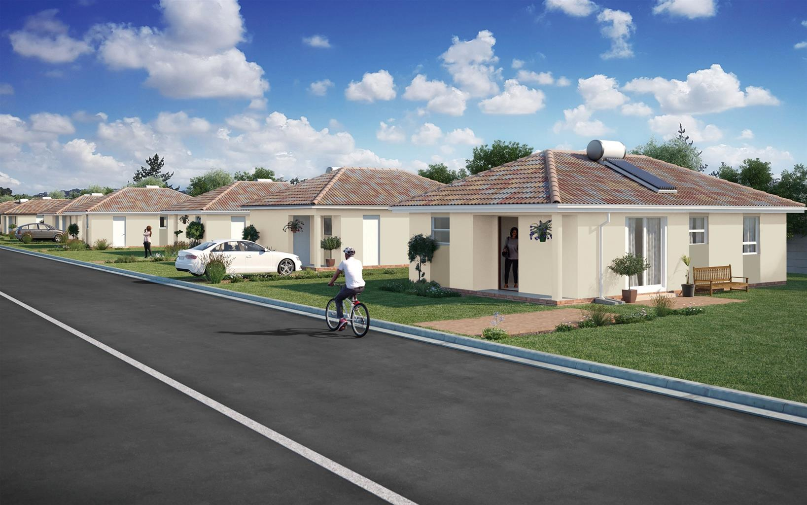Buy this Home at the LOW Price of R799.900!