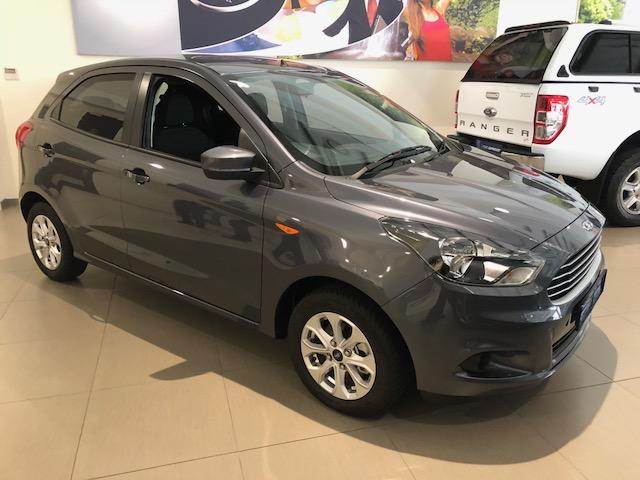 2018 Ford Figo hatch 1.5 Trend