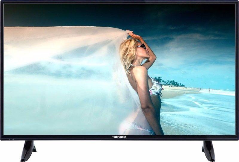 Telefunken 58 Inch Full High Definition LED