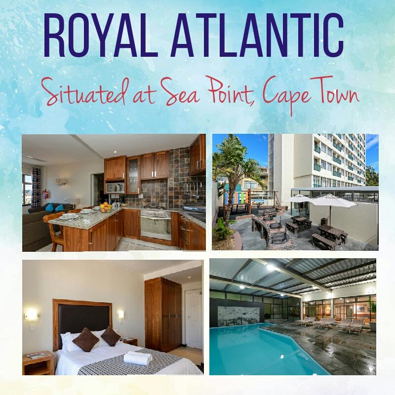 Royal Atlantic (29 Dec - 5 Jan~ Full Week)