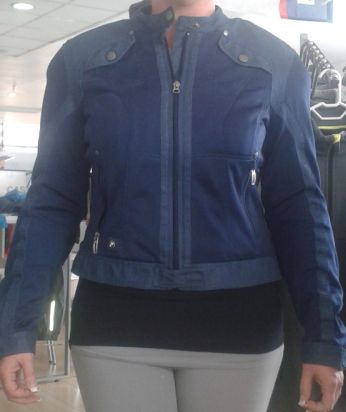 BMW Lady's Bike Jacket
