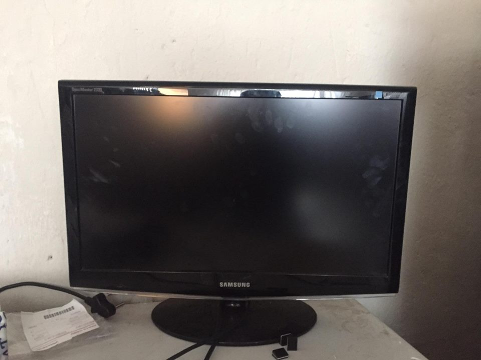 samsung 23 inch pc screen