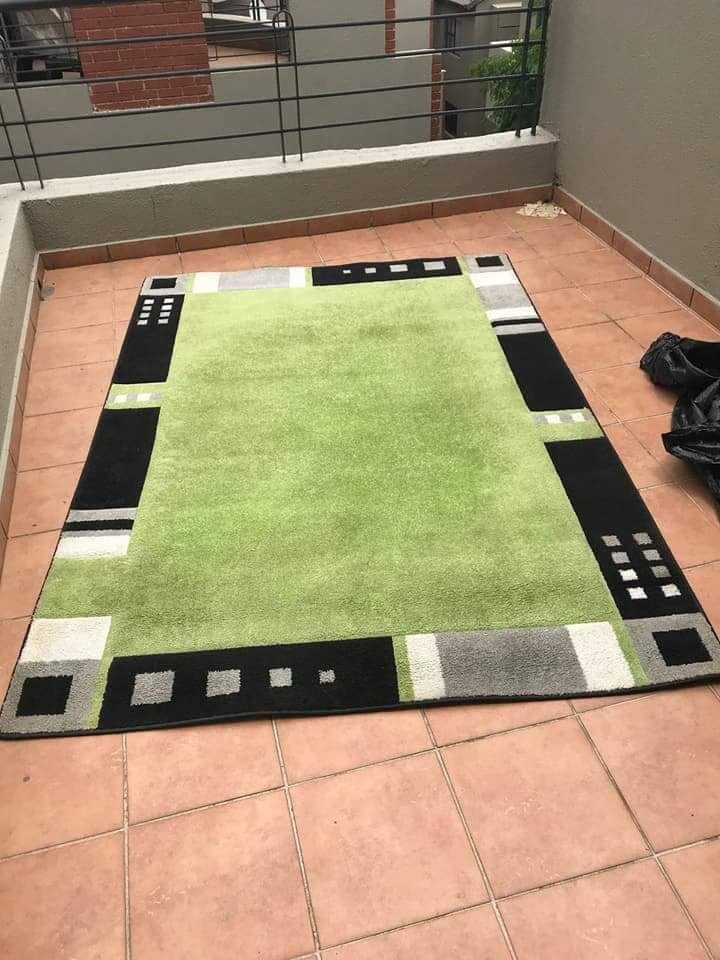 Green Carpet for Sale - R500!!
