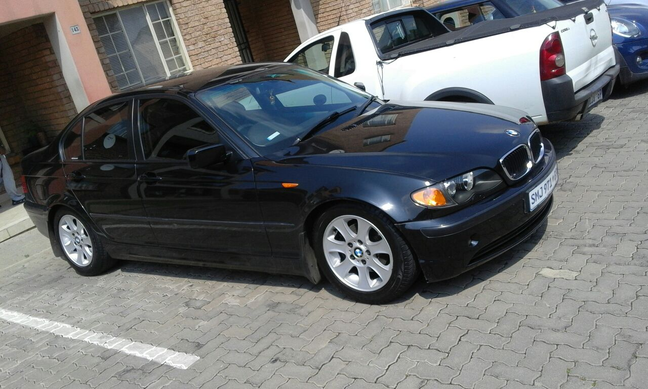 E I In BMW In South Africa Junk Mail - Bmw 324i