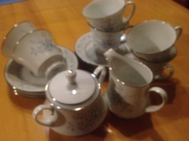 Noritake Coffee/Tea set