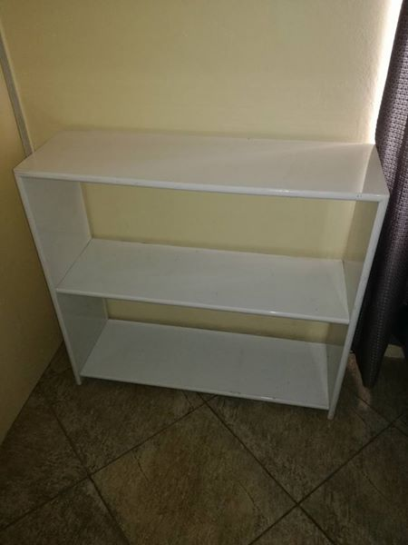Book shelf for sale.