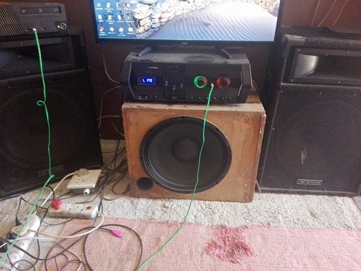 Selling my DJ sound
