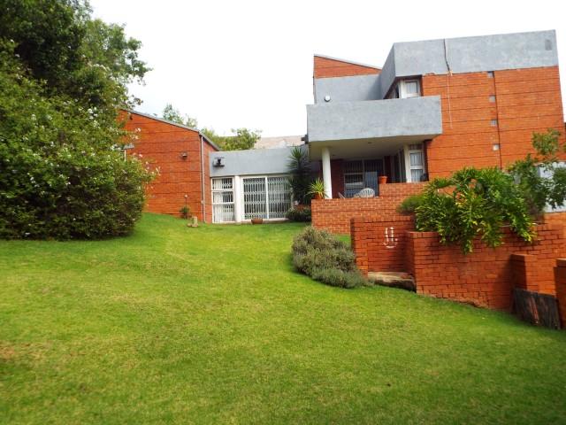 3 Bedroom House to Rent in Erasmuskloof