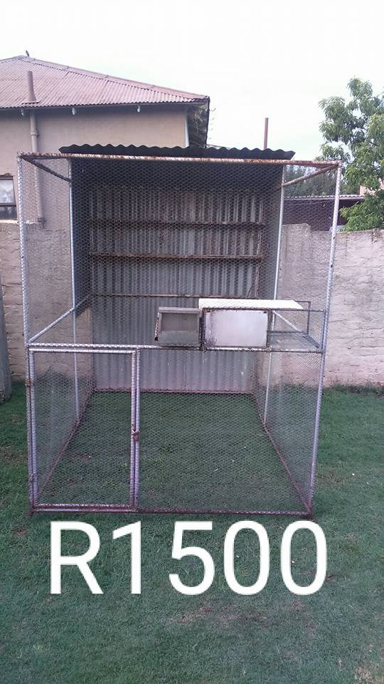 CAGES 4 SALE