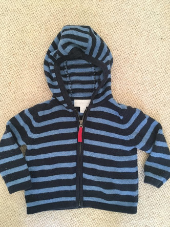 Bales Kids UK jackets!