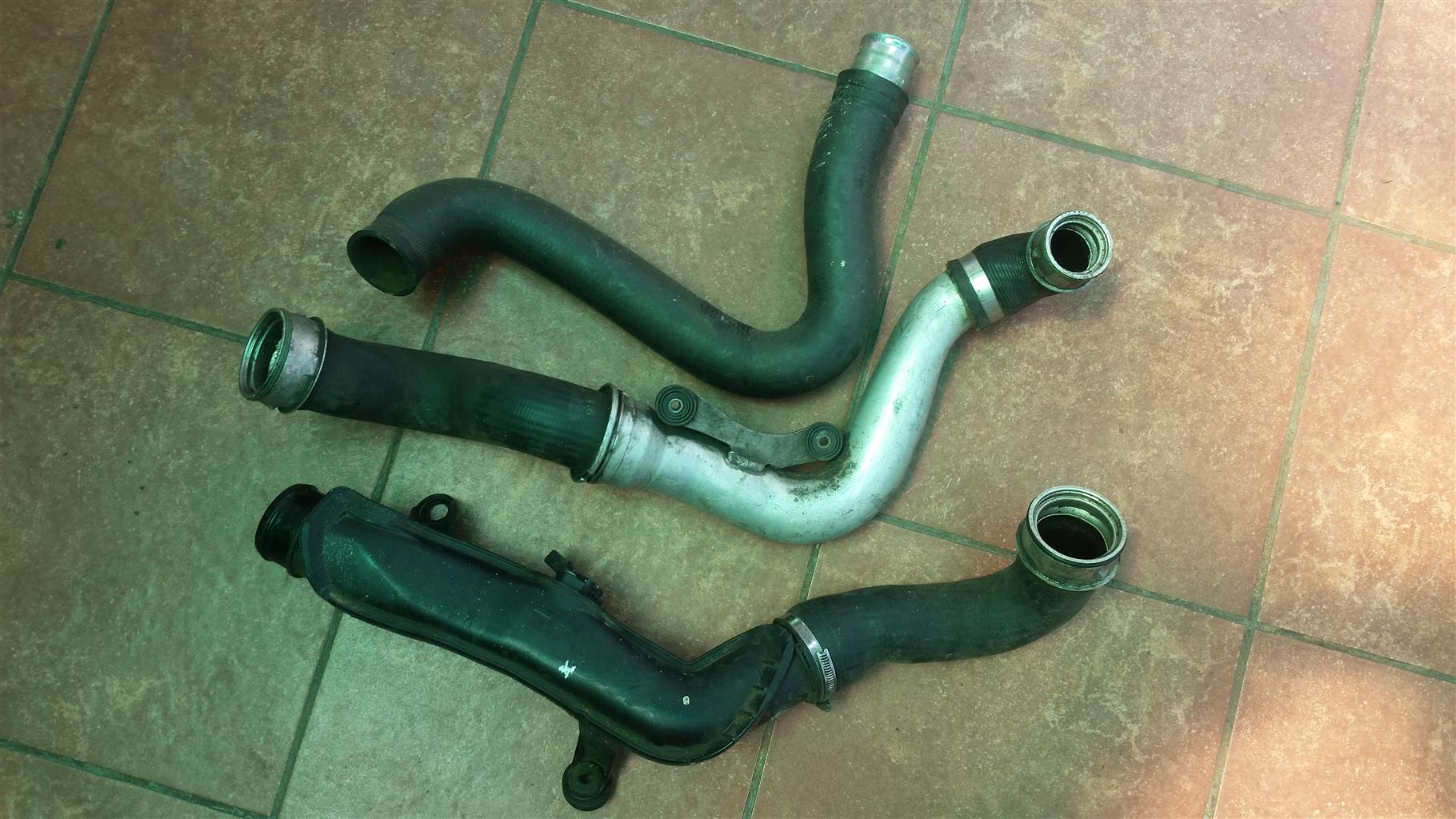 BOOST PIPES