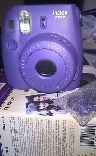 Fujifilm instax mini 8 kamera