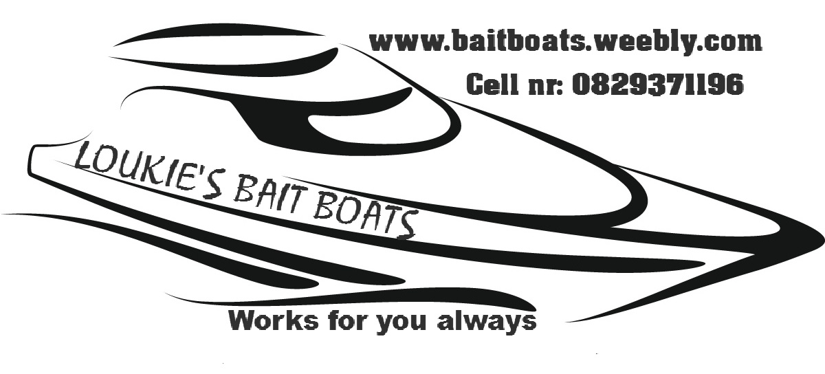 Bait boat  upgrades,spares,repairs all major rc boats for sale  Johannesburg - Alberton