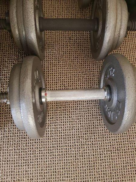 Trojan weights
