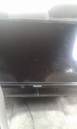 "32"" hisense plasma tv"