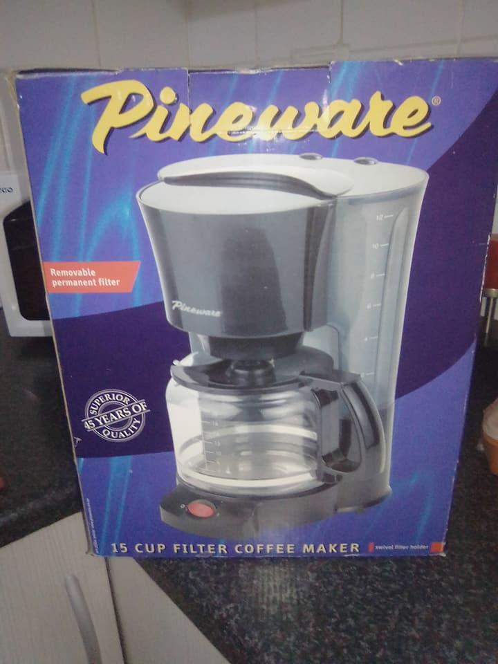 Koffie maker