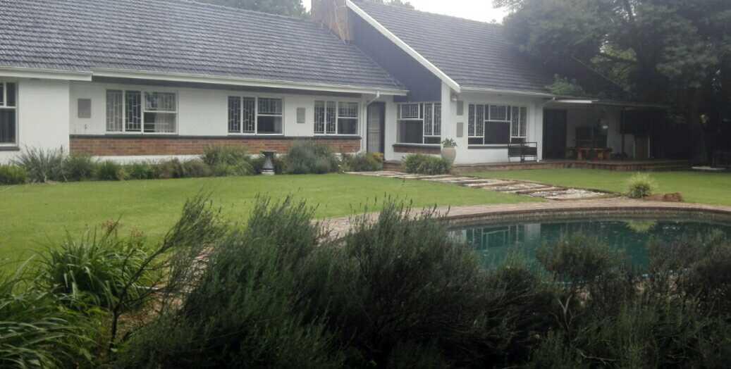 Recently Revamped 5 Bedroom House For Sale in Evander