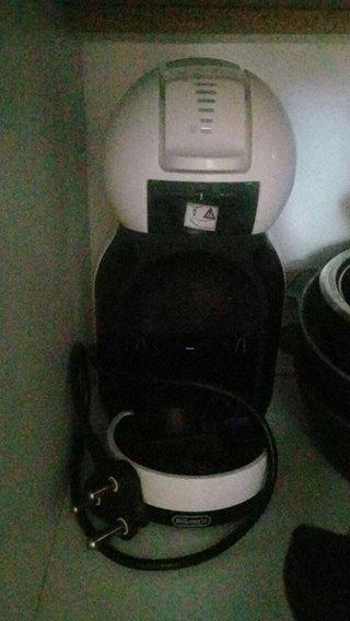 Dulce Nestle coffee maker