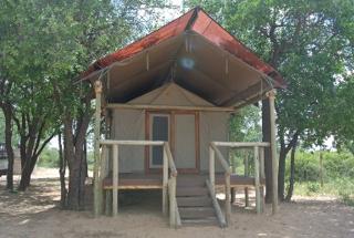 Majestic Kalahari game farm for sale in Botswana