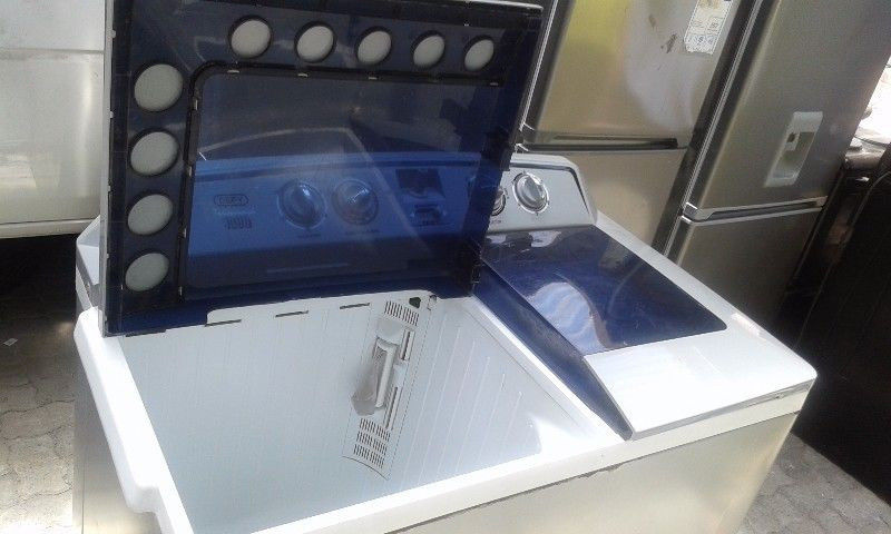 Defy 13KG Twintub Washing Machine