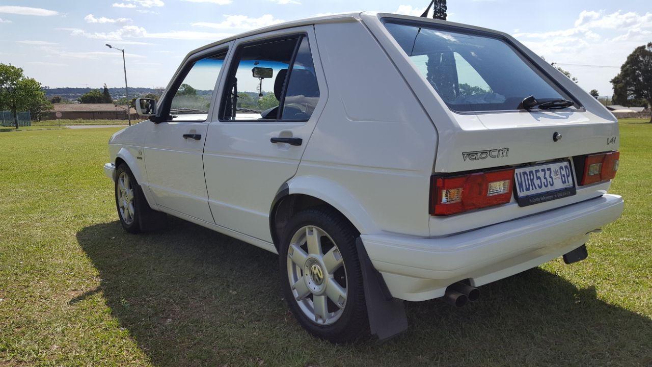 VW Citi