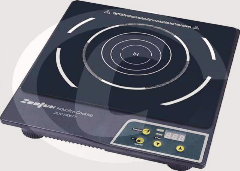 Induction stove bargain this weekend only Centurion - FREE delivery