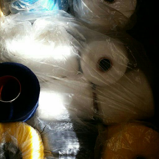 Wool @ R75/500g - 1 Ply