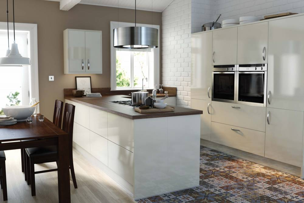 Built in cupboards on special junk mail for Kitchen companies in pretoria