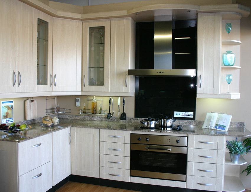 Built in cupboards on special junk mail for Kitchen units pretoria