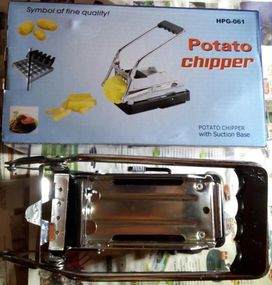 Chips Cutter  / Maker