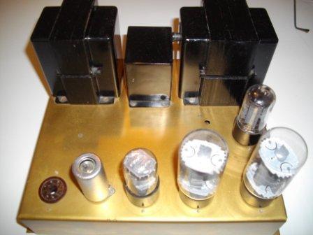 Leak TL10 mono amplifier for sale
