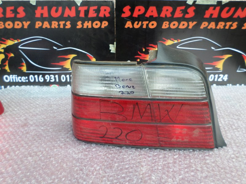 BMW 3 series e36 tail light for sale