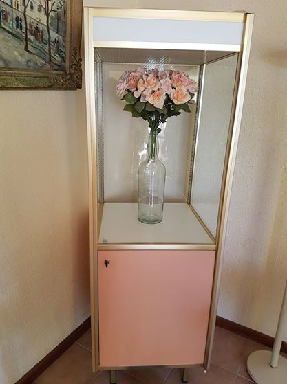 Glass Cabinet that can be used to display items