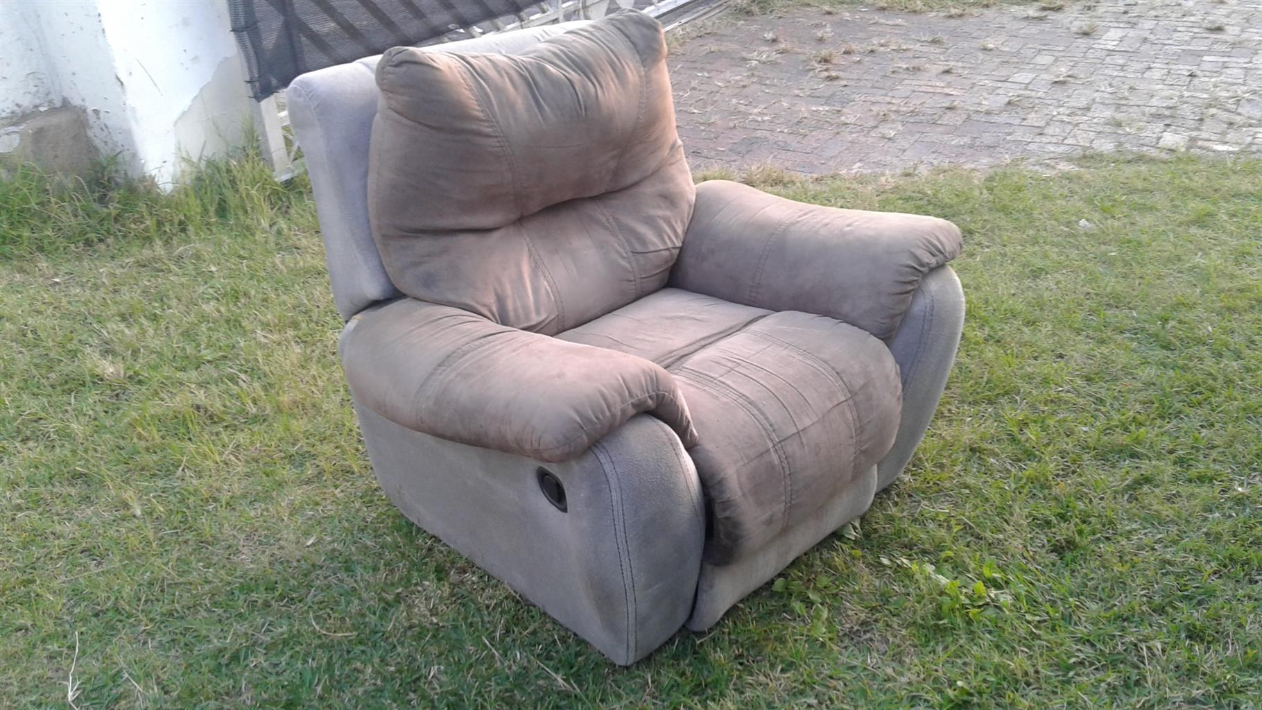 Grafton Everest Recliner Very good Condition