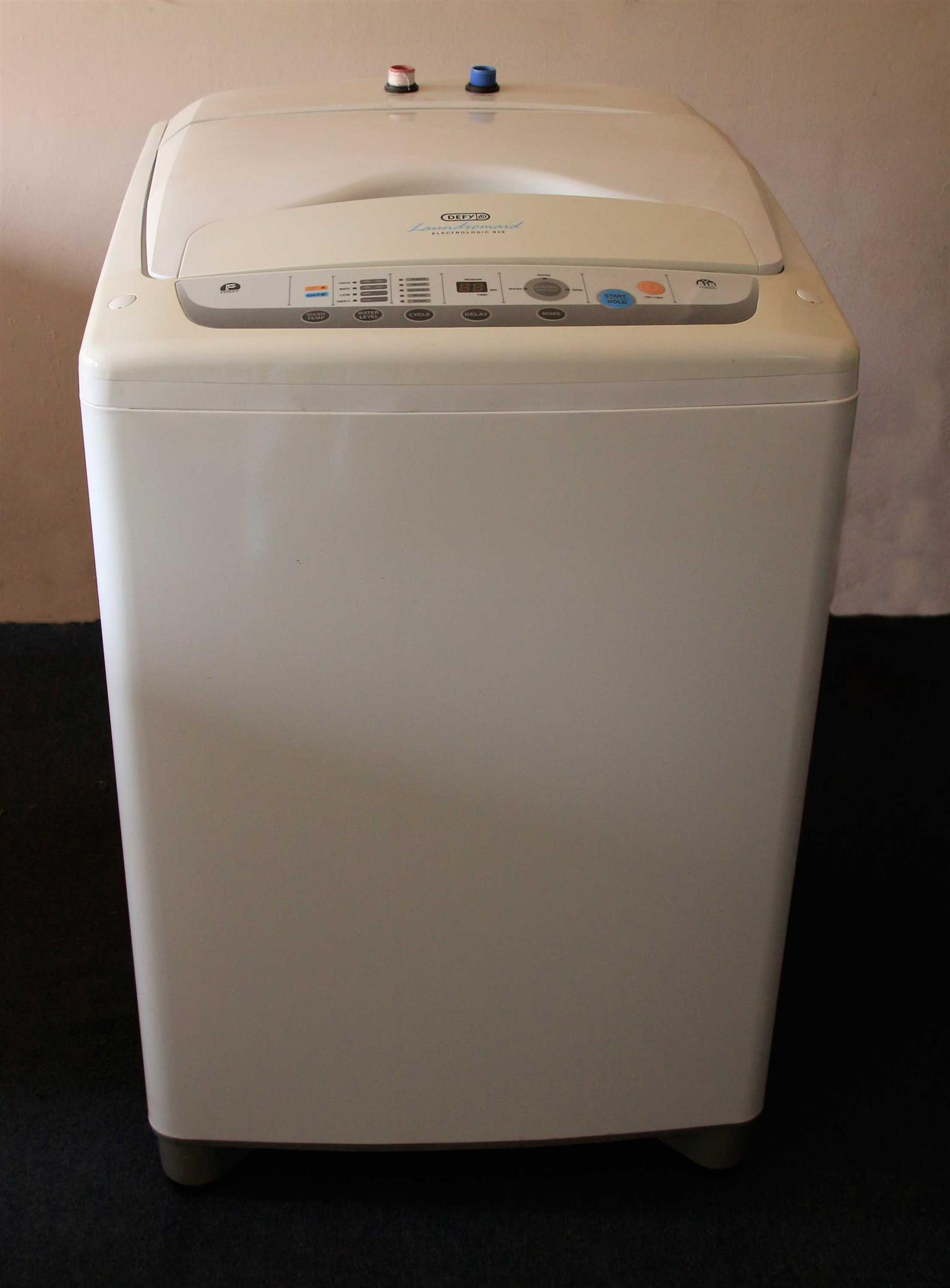 Washing Machine top loader automatic