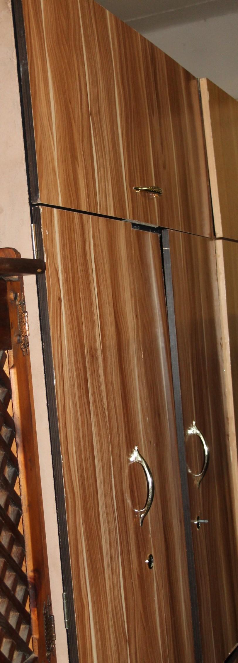 Oak wardrobe S028855a  #Rosettenvillepawnshop