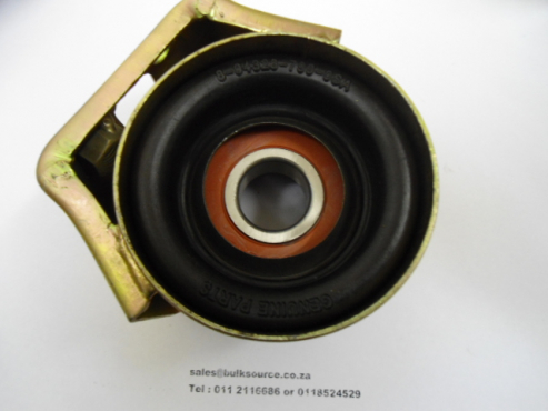 ISUZU PARTS SPARES CENTER BEARING