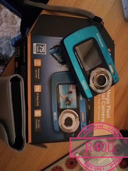 Polaroid kamera te koop