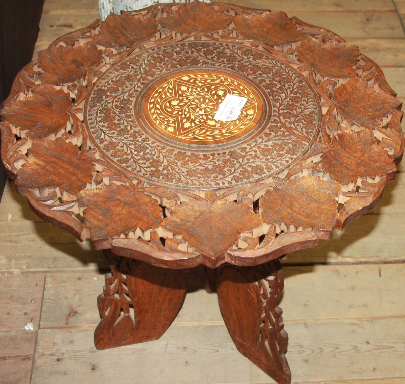 Small table S026780d #Rosettenvillepawnshop