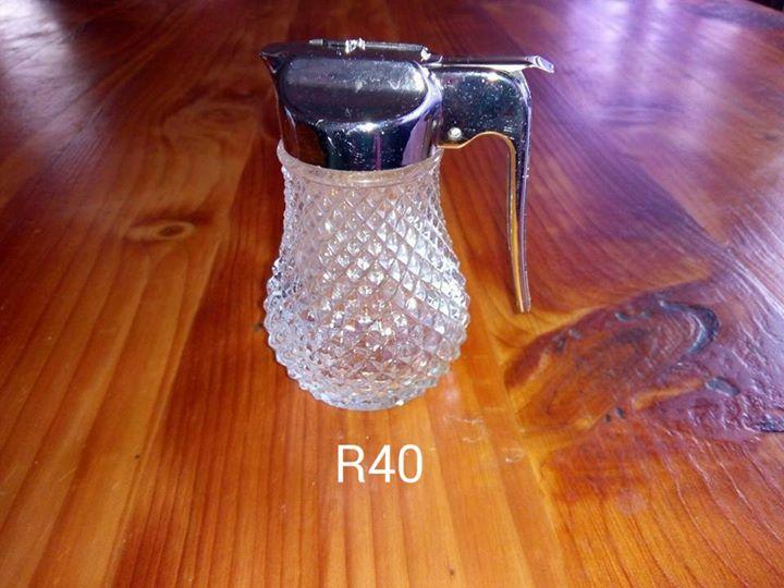 Mini milk jug for sale