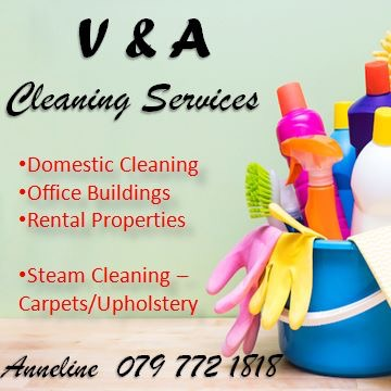 V&A Cleaning Services